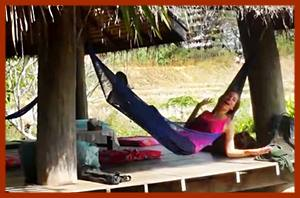 Relax in Pai