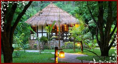 Chalet River Kwai Resotel