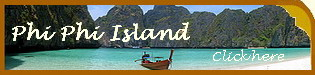 Phi Phi Excursions & Transfers